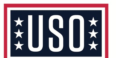2nd Annual Benefit Concert for the USO NORTHWEST