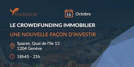 Le Crowdfunding Immobilier : Une Nouvelle Façon d'Investir billets