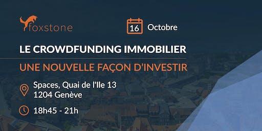 Le Crowdfunding Immobilier : Une Nouvelle Façon d'Investir