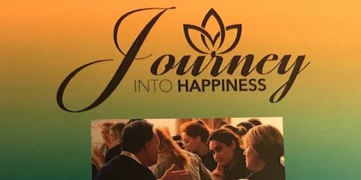 Journey Into Happiness - Happy Sunday