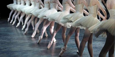 Intermediate and Improvers ballet class: Learn a f