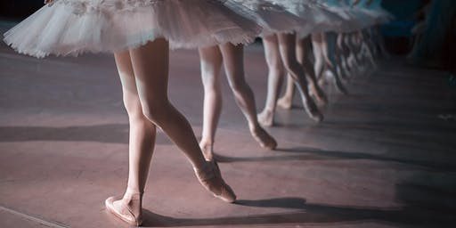 Beginners Ballet Class: Learn a famous variation from an iconic ballet