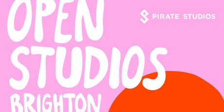 Open Studios at Pirate Studios and artrepublic gallery tickets