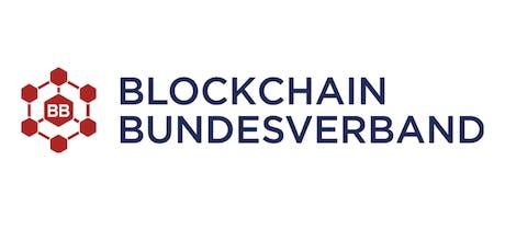 Landesgruppe Hessen im Blockchain Bundesverband e.V. tickets