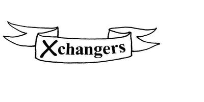 Here We Are Again!  a prose and poetry evening with the ……Xchangers!