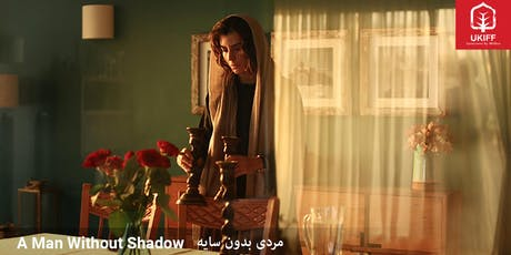 A Man Without Shadow - مردی بدون سایه tickets