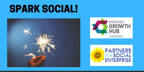 Spark Social tickets
