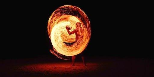 Sacred Anger Release: Verbinde dich mit deiner Wut-Kraft!
