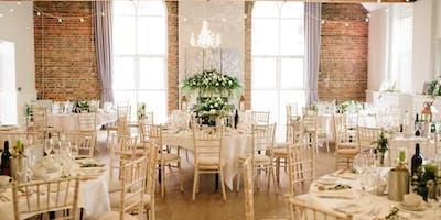 One Warwick Park Hotel Wedding Open Evening