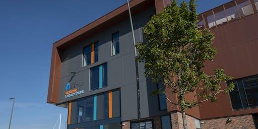 UTC Sheffield Olympic Legacy Park Y9/Y12 Health Sciences Showcase