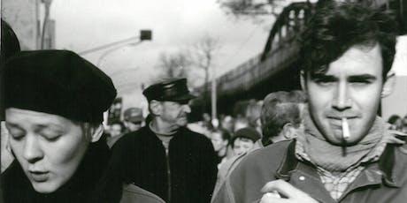 Berlin Wall Falls–30 Years On tickets