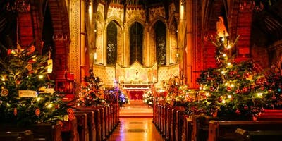 Athene and Le Voce Christmas Concert