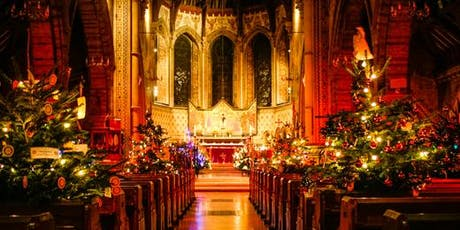 Athene and Le Voce Christmas Concert tickets