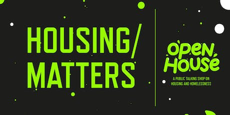 I'm Not Dancing // Closing queer spaces & the impact on LGBTQIA+ housing tickets