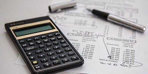 Breakfast Series #4 - Assessing Finance for SME's