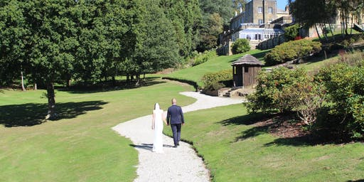 Salomons Estate wedding open day