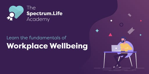 The Fundamentals of Workplace Wellbeing Galway