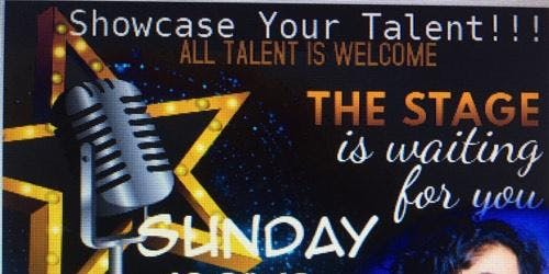 TALENT SHOW EXPO