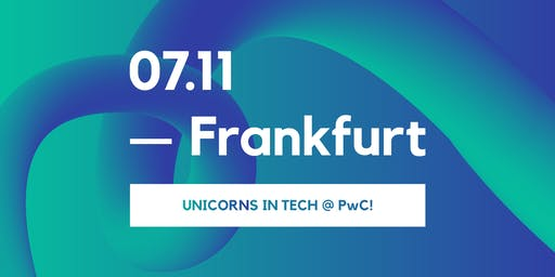 UNICORNS IN TECH meets PwC