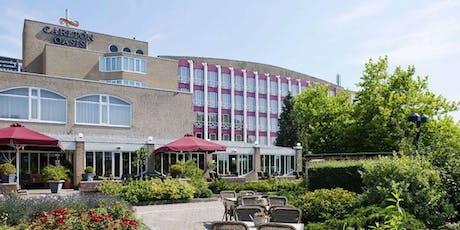 Infobijeenkomst Woningfonds Starterswoningen 1 | Spijkenisse | 31 okt. 2019 tickets