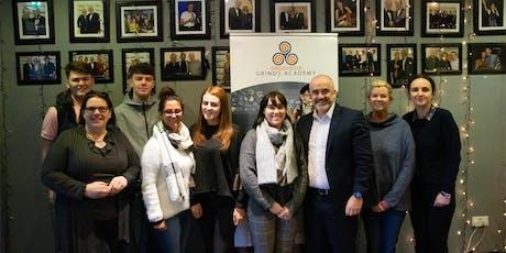 Study Skills & Exam Motivation Seminar with Enda O'Doherty of Study Skills Ireland tickets