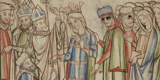 Almae matres: the forgotten daughters of Edward I