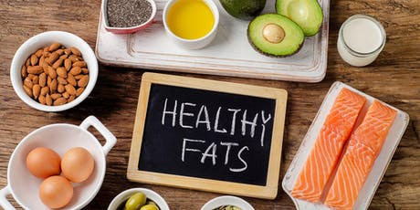 The Honest Nutrition School : Getting your fats right tickets