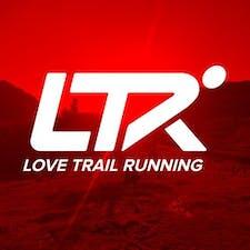 Love Trail Running logo