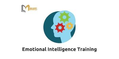 Emotional Intelligence 1 Day Virtual Live Training