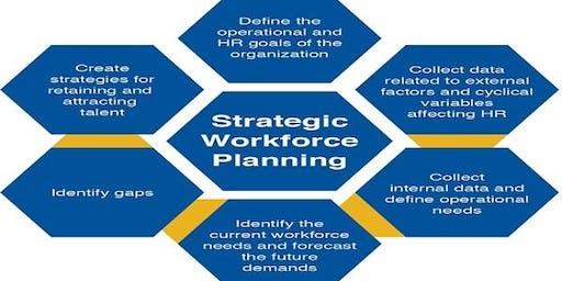Training Course Healthcare Strategic Management Skills