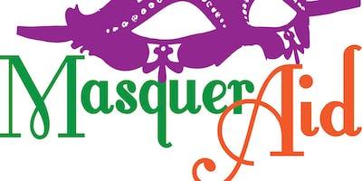 6th Annual MasquerAid Ball