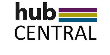 Reach & Connect @ Hub Central tickets