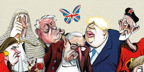 The Spectator presents: Brexit - the final push tickets