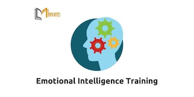 Emotional Intelligence 1 Day Virtual Live Training in The Hague