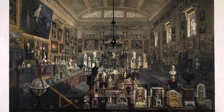 Discovering the Derby Philosophers: Research Skills Workshop tickets