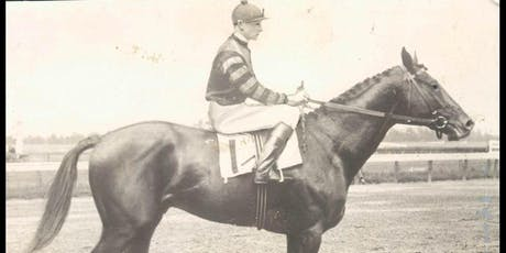 The Lockhouse Museum's Shank Lecture Series presents: Early Horse Racing in Maryland tickets