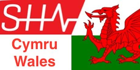Socialist Health Association Cymru Meeting tickets