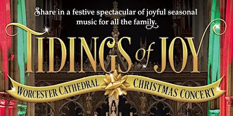 Tidings of Joy Christmas Concert tickets