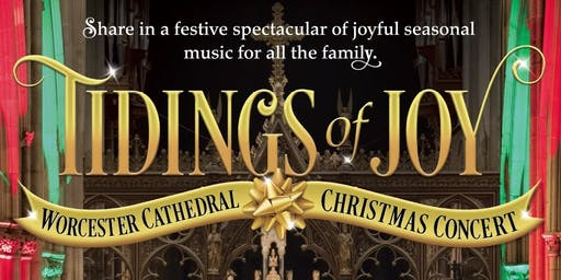 Tidings of Joy Christmas Concert