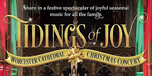 Tidings of Joy Christmas Concert