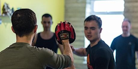 Masculine Embodiment | Yogi Fight Club tickets