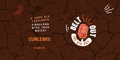 Belt Out The Big Dry - Curlewis