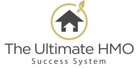 HMO Intensive with Wendy Whittaker-Large HMO Success & Midas Property Group tickets