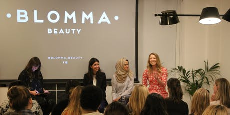 Natural and Organic Beauty Conversations tickets