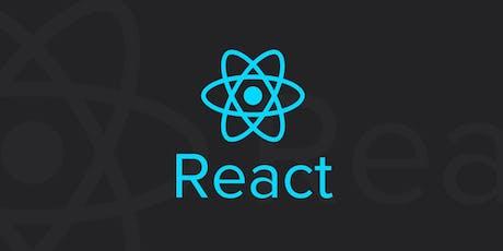Wild Workshop - KEEP CALM AND... Build your first Web App!  - (React App) entradas