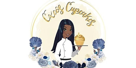 Cxcoscupcakes 2nd Anniversary tickets