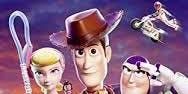 Junior Film Club - Toy Story 4