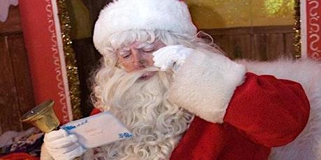 Brunch With Santa - Leverhulme Hotel tickets