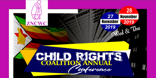 Child Rights Coalition Conference