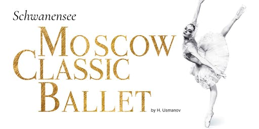 Schwanensee by Moscow Classic Ballet I  Stadthagen